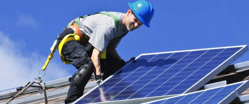 Solar-Turbines-Employment PwC: a Third of Solar Jobs Lost in Past Year ...